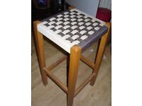 Kitchen or General Use Stool - Excellent Condition