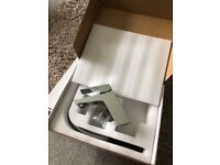 Bathroom sink tap taps brand new in box