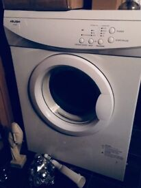 6KH BUSH TUMBLE DRYER