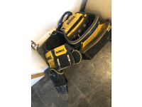 Carpentry tools dewalt £220