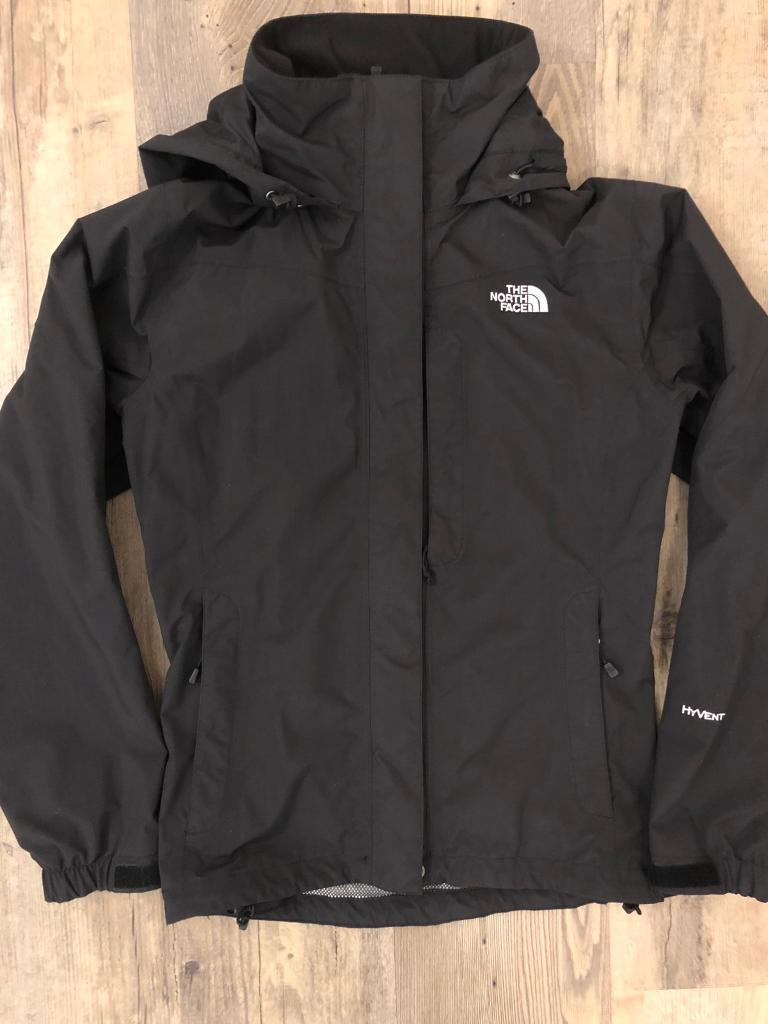 5e24231c7d8b THE NORTH FACE Women s Evolve II Triclimate® 3-in-1 HyVent™ Jacket size  Small