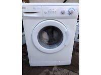 !!! BEKO 6 KG 1200 SPIN WASHING MACHINE FULLY SERVICED !!!