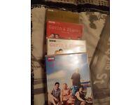 Gavin & Stacy dvd boxset