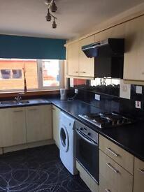 2 bedroom end terrace house for rent in Girvan