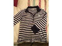 Abercrombie & Fitch Wonen's Tshirt Size L