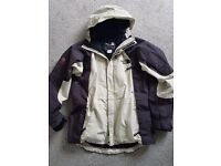 THE NORTH FACE Men's Jacket SUMMIT SERIES size S
