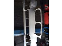 BMW 5 SERIES GT550 F07 FRONT BUMPER
