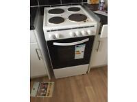 Electric cooker & washing machine