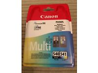 Canon INK! Brand new Multipack! £15