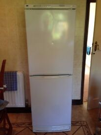 Hotpoint FF92 Intelligent Care Mistral Frost Free Fridge Freezer 50/50 (Open to offers)