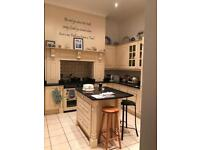 Secondhand kitchen, utility room and appliances
