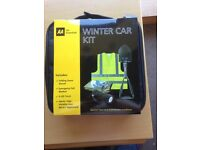 Winter car care kits X 26