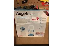 *BARGAIN* AngelCare / Angel Care Movement & Sound Baby Monitor - AC401