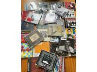 Bundle cds rock punk