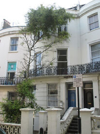 NO FEES - First Floor one bedroom unfurnished flat in Brunswick Road, Hove