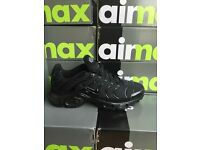 Nike Air max Tns for sale in all Black call for more info