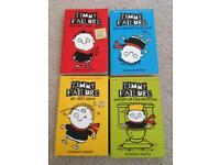 Timmy Failure set of 4 books