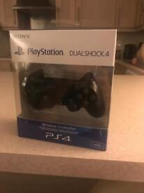 PlayStation controller - Brand New unopened