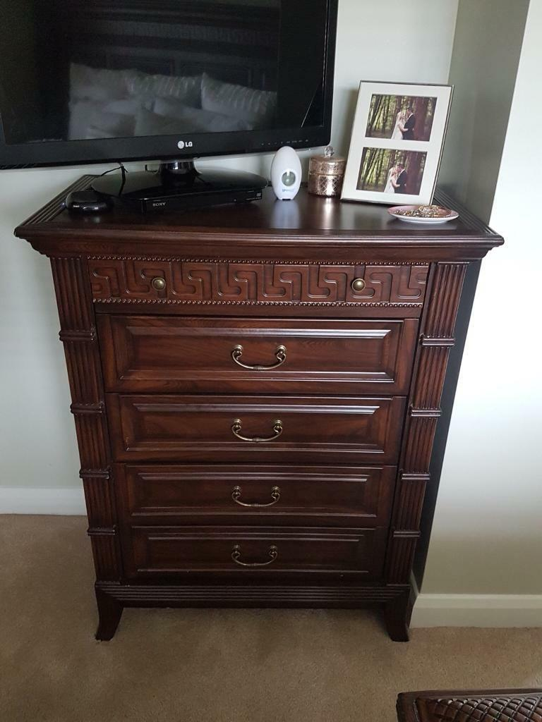 *Reduced* Chest of Drawers