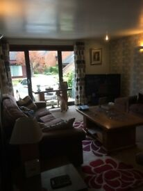 Single, twin or king sized double room with conservatory seating area attached. NO BILLS.