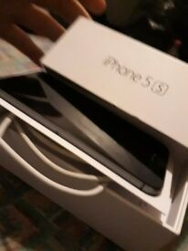 Iphone 5s mint