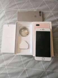 iPhone 7 Plus 32GB Unlocked to any network
