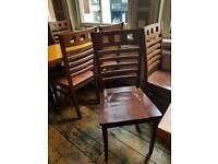 Cafe, pub, restaurant coming chairs, GRANB A BARGAIN