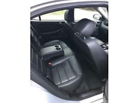 Immaculate 2005 Silver Automatic X Type Jaguar for sale