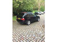 BMW X5 diesel 54 plate Swap px