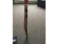 Gray nicolls cricket bat for sale
