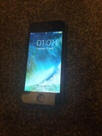 I phone 5 in immaculate condition