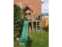 Free kids jungle gym