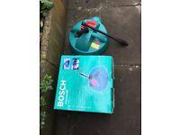 Bosch pressure washer patio cleaner