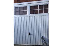 Garage door for sale. £40.