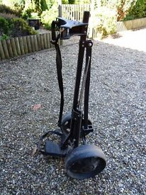 Golf Cart. FOR SALE £10
