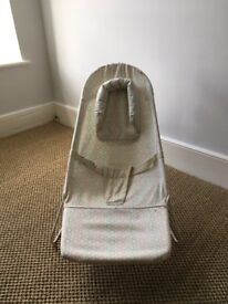 Baby Bouncer - Ex-Mothercare