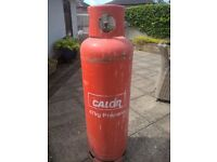 Calor 47 Kg Propane Bottle