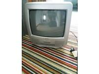 TV/DVD player suit young child bedroom maybe