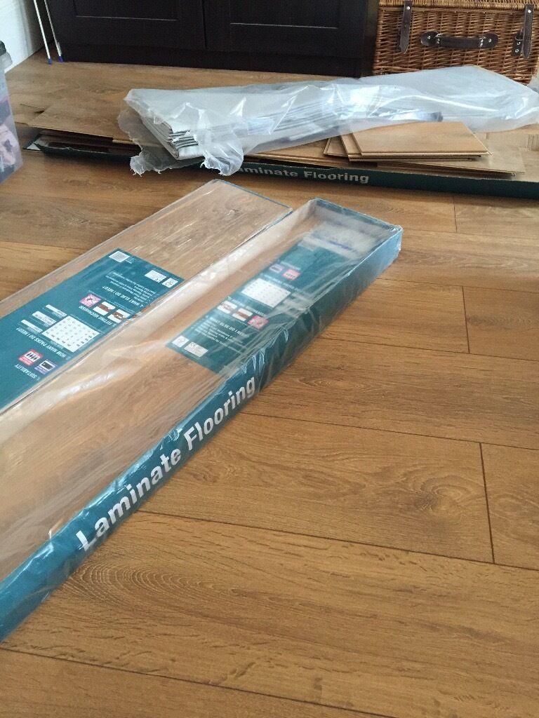 Aspiran Oak Laminate Flooring Beautiful Quality In Brighton