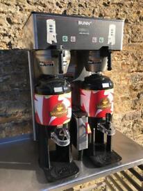 Bunn Dual Thermofresh BrewWise DBC Bulk Brewer
