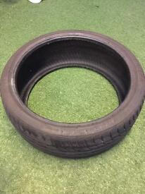 225/35r19 Tyre