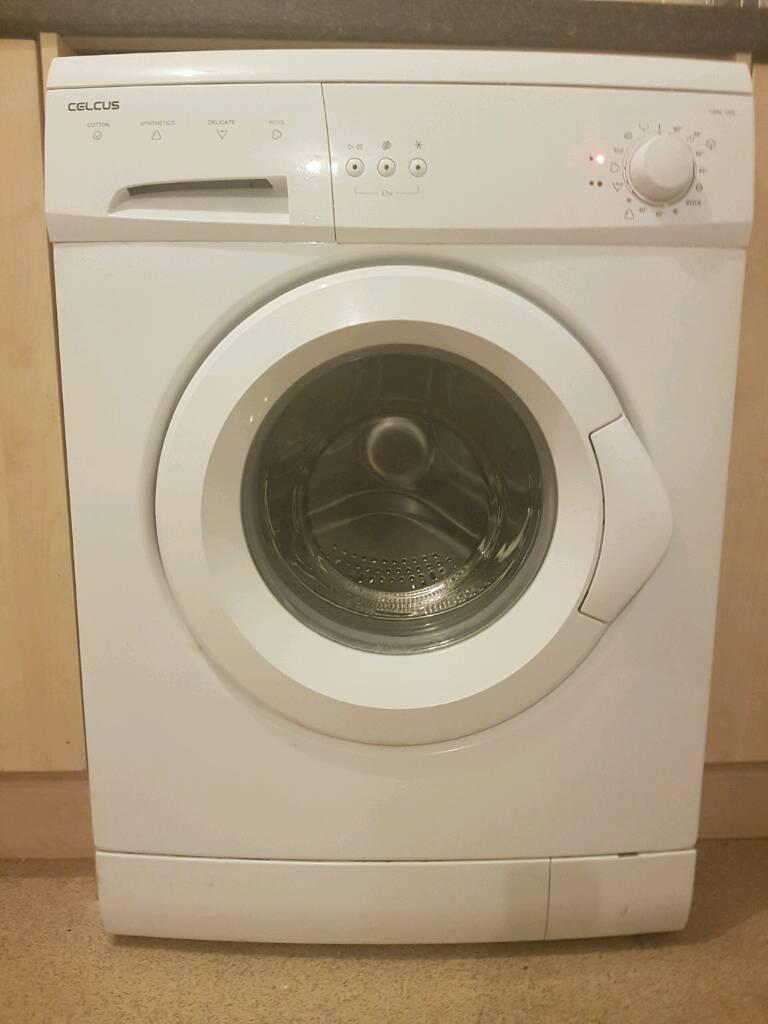 Celcus Washing Machine