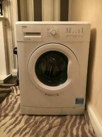 Brand new 9KG washing machine for sale