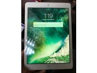 iPad Air 16gb 4g and wifi
