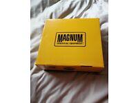 Magnum work boots