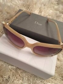 Womens DIOR sunglasses