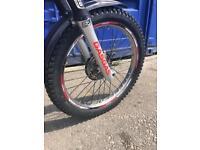 Gas Gas txt pro 280 2012 model