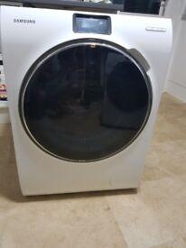 Samsung Washing Machine WW10H9600EW WW9000 Series White 10kg 1600rpm 60cm