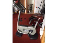 Technogym 700i exercise bike
