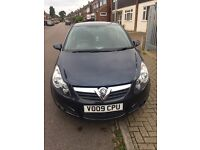 VAUXHALL CORSA SXI- QUICK SALE NEEDED
